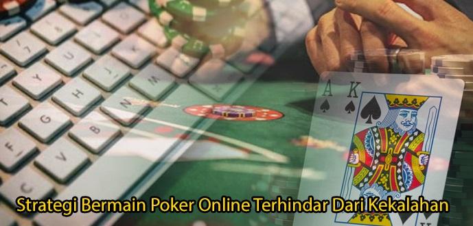 Strategi Permainan slot online dalam Menghindari Kekalahan