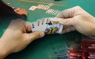 gambar Trick Mudah Menang Permainan Poker Online