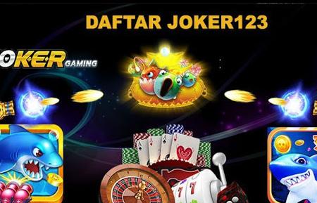 gambar Daftar Joker123 Terpercaya