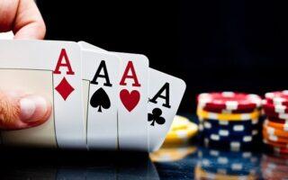 Tips Memilih Situs Poker Online